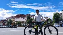 浪骑滇藏(18)终于翻遍十万大山