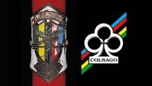 老廉颇的第二春:传奇品牌Colnago发家之路