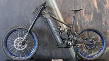 器材盛宴 欧洲自行车展上的电助力山地车盘点