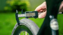 走近科学 26mm和30mm公路轮胎对比测试