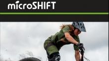 浅谈国产变速套件(2)微转microSHIFT 产品解析