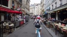此生必去一次的环法朝圣之旅(下)到巴黎一定要打火锅
