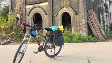 环珠三角-粤西骑行(上)8天休闲骑 找寻半个世纪的记忆