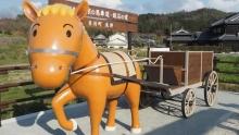 【小药水骑行日记】新年第一骑!银色马车道人文之旅