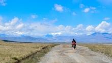 斜穿那曲-阿里之旅(13)至帕江乡 旅途戛然而止