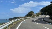 【小药水骑行日志】白浜行D2:穿行熊野 从海豚湾到那智瀑布