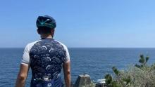 【小药水骑行日志】热海行D3:地质博物馆-伊豆大岛