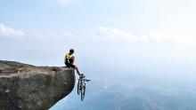 路线推荐#连1%的坡都不想爬?大片级爬坡路线膜拜一下